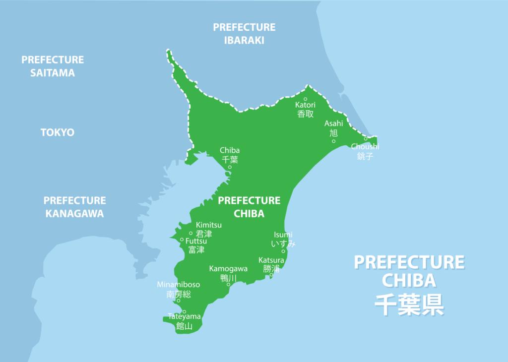 AIチャットで情報提供 特設サイトを県が開設 コロナ収束後の誘客へ(千葉県)