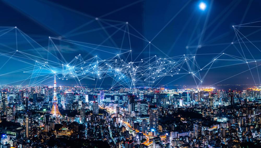 日本の都市のDXは進むのか 官民連携を強化する「スーパーシティ法」とは