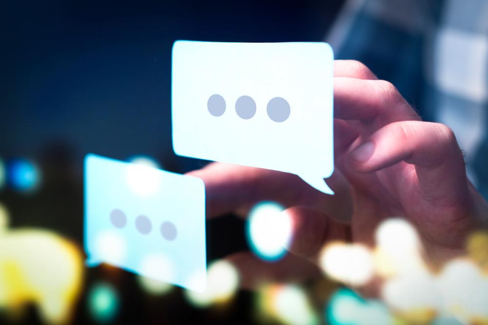 問い合わせは「人による対応」を望むが6割、自己解決型は3割。問い合わせ・問題解決に「対話」を求める傾向